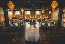 St. Louis Wedding Venues / Planning a St. Louis wedding? Start with one of these incredible local wedding venues. Whether you're dreaming of an urban wedding or a modern celebration, one of these gorgeous wedding locations will provide the perfect backdrop.