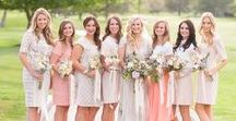 Utah Weddings / Plan a mountain wedding in Park City or head to Salt Lake City for an urban event. No matter what style of wedding you have your heart set on, these Utah venues and Utah wedding photographers will help make your dreams reality.