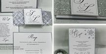 Paperlicious Oasis / Handcrafted Wedding Stationery and Cards for all those special occasions