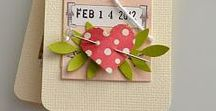 craft - wrap and tags