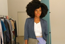 Stylspiration / Inspiration for my personal style
