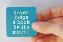 Books / by Jessica Carpenter