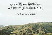 Words / by Beka Lang