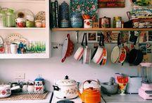 Kitchen / by Smitsy 23