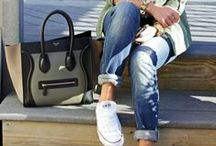 Women's Fashion and Style / Fashion and style inspiration