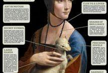 Art Class - Art History / by Nancy Morris
