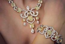 Jewelry / Beautiful jewelry  / by Shelly W