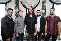 Mayday Parade / by Fearless Records
