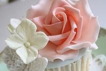 Cake/Cupcake Decorating / by Kathy Long