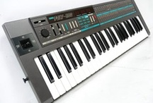 Music.Synthesizers / by showBOO K