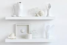- WHITE - / by Studio JOYZ