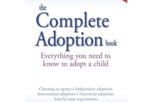 Adoption and Parenting Books We've Read