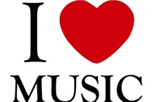 Music is my life♥  / by Yasmin Melo