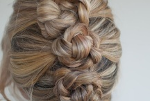 hair / by Addie Coffield