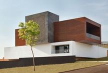 - ARCHITECTURE - / by Studio JOYZ