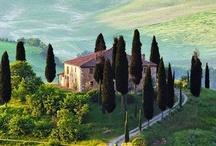 beautiful places  / by Cheryl Cardona Robinson