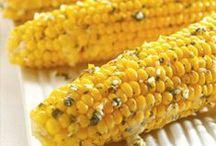 Cornography / I'm a certified cornstar and I do hardcore corn.