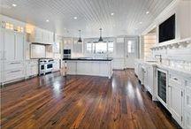 Kitchen/Dining/Bar