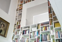 Libraries/Dens/Offices