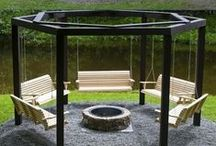 Fireplaces/Pools/Outdoor Space
