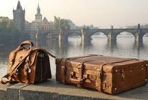 Travel around the world / by Yasmin Melo