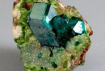 Geology Rocks! / Crystals, rocks, gems and minerals / by Laura Curtis