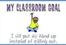 .Classroom. / Ideas & Inspiration! / by Ashley Taylor