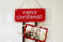 Holiday LoVe / Things to make the holidays extra special  / by Ruthie Moffett