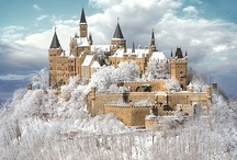 Castles / by Kathy Long