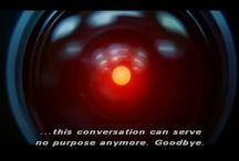 "Film.""2001: a Space Odyssey"" / by showBOO K"