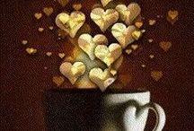 Coffee, Cream & Sugar