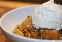 Apple Recipes / the best apple recipes / by Tara Ziegmont