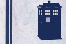 Doctor who <3 / by Lizzie Zielinski