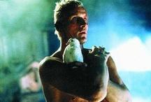 "Film.""Blade Runner"" / by showBOO K"