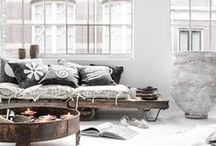 Spaces and Places / A mash up of some beautiful architecture and amazing interior design. / by Taffy Lopez