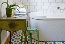 Bath / by Jenna Gurka