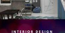 Interior Design / Interior design ideas and inspiration