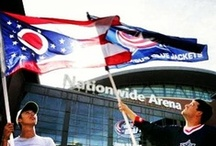 Jackets Nation / by Columbus Blue Jackets