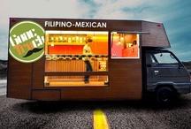 Food Truck B12 basis interieurdesign