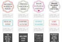 Blog Freebies / A collection of goodies & freebies you can use for your blogs and social networks. Visit http://squeesome.com/blog-freebies/ for the grab codes.