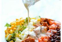 Savoury Salads