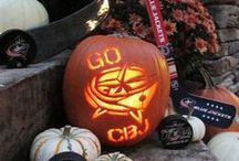 #HockeyHalloween / by Columbus Blue Jackets
