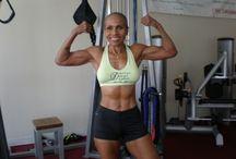 Black Girls Workout Too