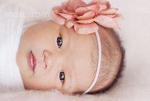 Kasidee - Newborn! / Newborn / Nursery Theme / by Ashley Taylor