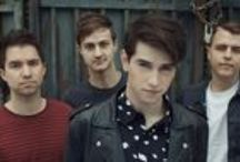 The Downtown Fiction / All things The Downtown Fiction / by Fearless Records