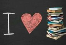 Books / by Yasmin Melo