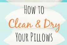 {Home} DIY Cleaners & Cleaning Tips / Homemade and All Natural Cleaners plus quick tips for cleaning and organizing.  / by Charlene Haugsven (My Frugal Adventures)