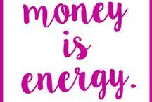 Money & Career / Inspiration to enhance finances and career.
