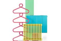 Acid Pastels Radiators