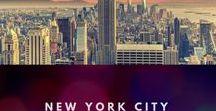 New York City / New York City travel tips and inspiration.